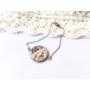 Kép 4/5 - Balerina rózsaszín karkötő