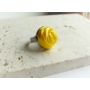 Kép 1/4 - Sárga rózsás gyűrű